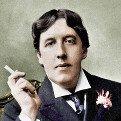 Photograph - Oscar Wilde