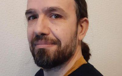 Xavier Panades Blog